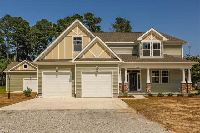 21469 Bailey Dr, Isle of Wight County, VA 23397 (#10296670) :: RE/MAX Central Realty