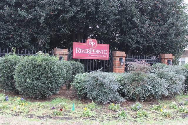 173 Nautico Way #28, Portsmouth, VA 23703 (MLS #10296725) :: Chantel Ray Real Estate