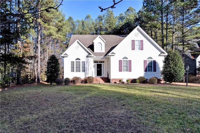 4389 Wigeon Ct, New Kent County, VA 23140 (#10296772) :: Berkshire Hathaway HomeServices Towne Realty