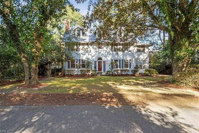 7423 Chipping Rd, Norfolk, VA 23505 (#10296812) :: Upscale Avenues Realty Group