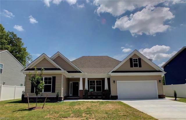 1321 Auburn Hill Dr, Chesapeake, VA 23320 (#10296844) :: Rocket Real Estate
