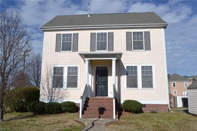 1128 Columbia St, Portsmouth, VA 23704 (MLS #10296846) :: Chantel Ray Real Estate
