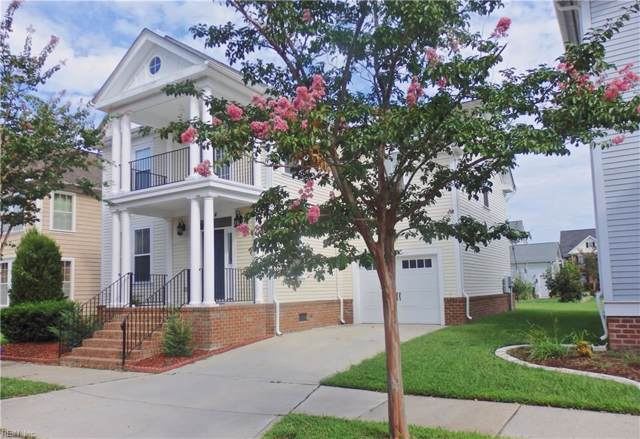 2954 Beachmont Ave, Norfolk, VA 23504 (MLS #10296850) :: Chantel Ray Real Estate