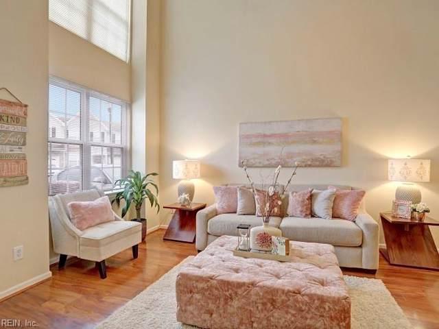 1903 Sawgrass Ln 19-1, Portsmouth, VA 23703 (MLS #10296936) :: Chantel Ray Real Estate