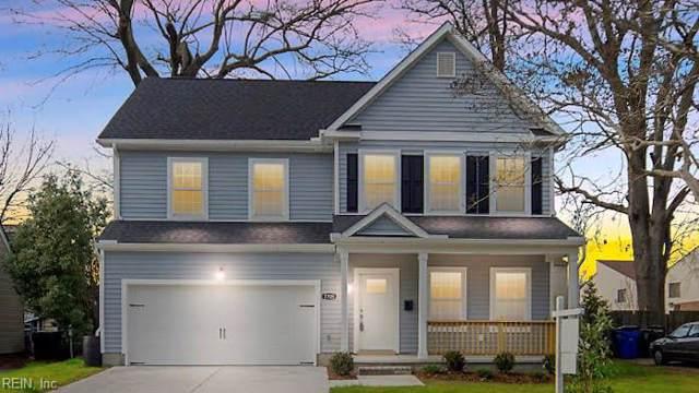 7705 Nesbitt Dr, Norfolk, VA 23505 (MLS #10296966) :: Chantel Ray Real Estate
