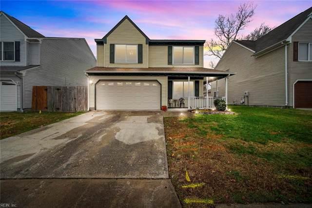 1112 Taylor Rd, Virginia Beach, VA 23464 (MLS #10296976) :: Chantel Ray Real Estate