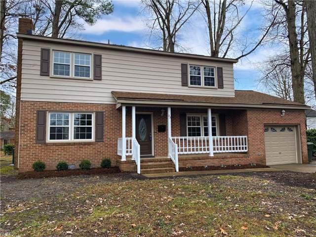 23 Signi Hi Ct, Newport News, VA 23601 (#10297063) :: Rocket Real Estate