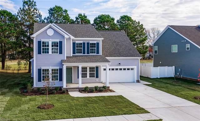3329 Arboretum Trl, Chesapeake, VA 23321 (MLS #10297084) :: Chantel Ray Real Estate