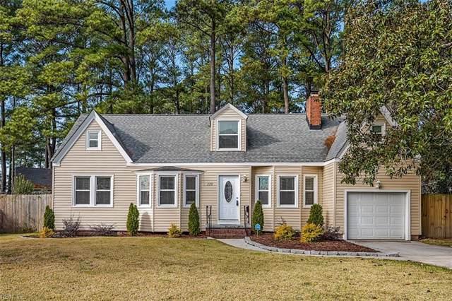 220 Regent Rd, Norfolk, VA 23505 (MLS #10297146) :: Chantel Ray Real Estate