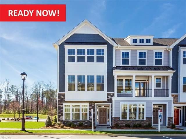 3911 Prospect St #52, Williamsburg, VA 23185 (MLS #10297154) :: Chantel Ray Real Estate