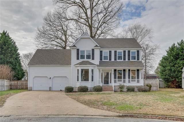 110 Swanson Ct, York County, VA 23693 (MLS #10297204) :: Chantel Ray Real Estate