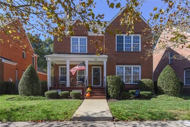 301 Herman Melville Ave, Newport News, VA 23606 (#10297234) :: Berkshire Hathaway HomeServices Towne Realty