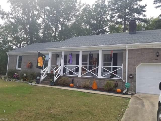 4021 Kalona Rd, Portsmouth, VA 23703 (#10297337) :: Rocket Real Estate