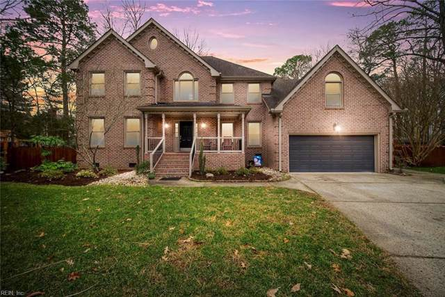 704 Aspen Forest Ct, Chesapeake, VA 23322 (#10297359) :: Berkshire Hathaway HomeServices Towne Realty