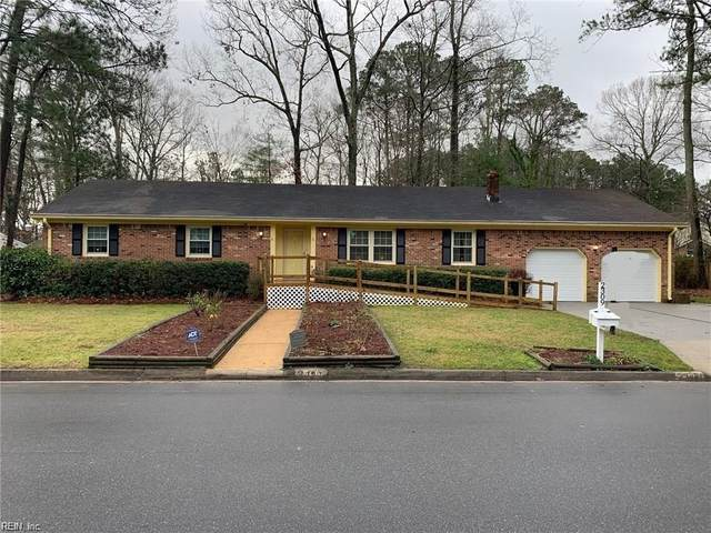 2309 First Settlers Ave, Virginia Beach, VA 23453 (MLS #10297362) :: Chantel Ray Real Estate