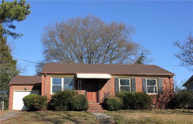 920 Tifton St, Norfolk, VA 23513 (#10297372) :: Rocket Real Estate