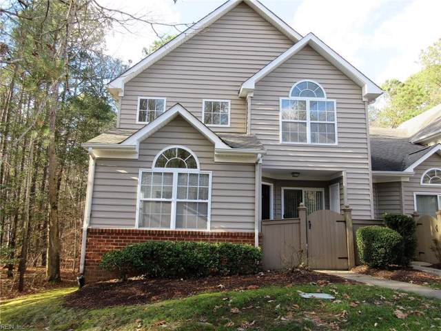 438 Crooked Stick, James City County, VA 23188 (#10297391) :: Kristie Weaver, REALTOR