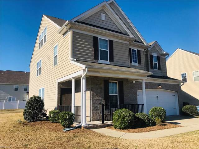 34 Kilverstone Way, Hampton, VA 23669 (#10297429) :: Upscale Avenues Realty Group