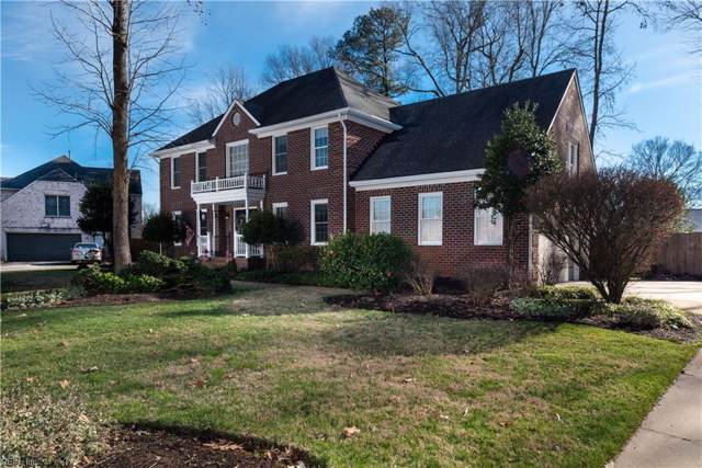 1021 Fairway Dr, Chesapeake, VA 23320 (MLS #10297455) :: Chantel Ray Real Estate