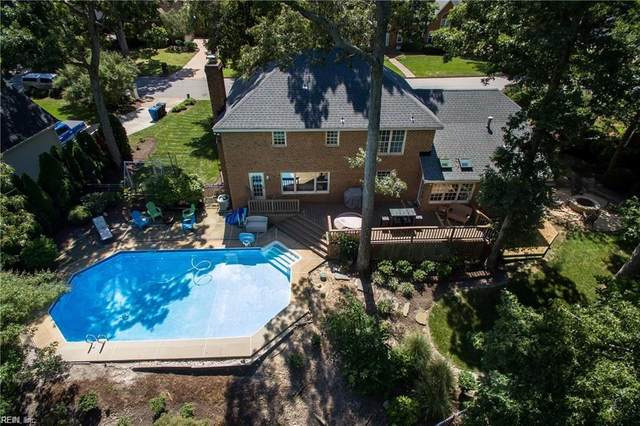 3112 Audley Way, Virginia Beach, VA 23452 (MLS #10297587) :: Chantel Ray Real Estate