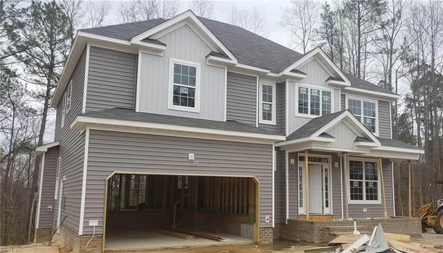 3612 Poplar Ridge Dr, Gloucester County, VA 23061 (#10297608) :: AMW Real Estate