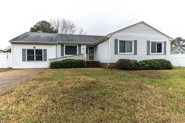 5132 Crabtree Pl, Portsmouth, VA 23703 (#10297621) :: Rocket Real Estate