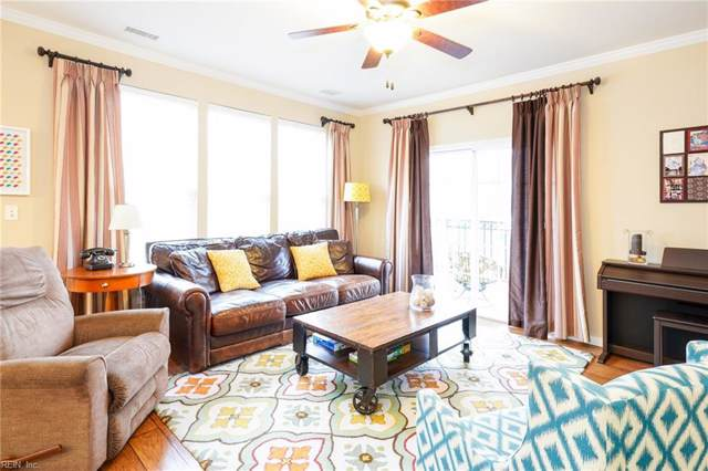 677 Claire Ln, Newport News, VA 23602 (MLS #10297685) :: Chantel Ray Real Estate