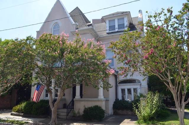 735 Yarmouth St, Norfolk, VA 23510 (#10297711) :: Upscale Avenues Realty Group