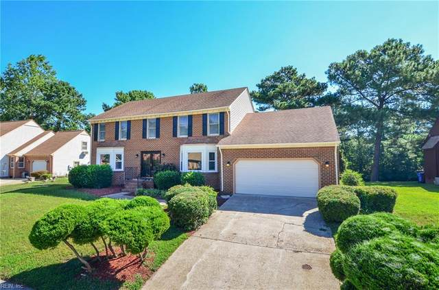1432 Waterside Dr, Chesapeake, VA 23320 (#10297790) :: Rocket Real Estate