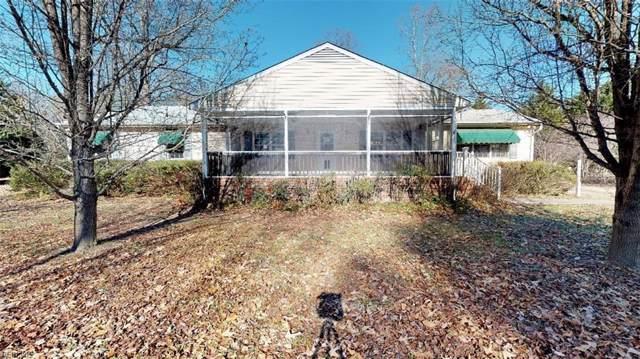 331 River Road Cir, Middlesex County, VA 23149 (MLS #10297794) :: Chantel Ray Real Estate
