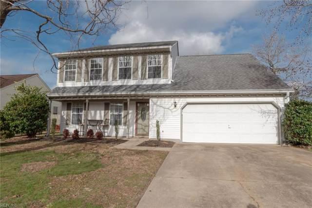 2128 Teasdale Dr, Virginia Beach, VA 23454 (#10297798) :: AMW Real Estate