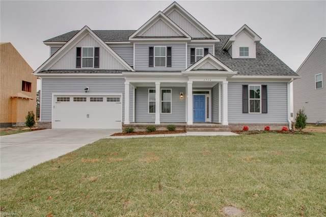 1521 Lookout Ct, Chesapeake, VA 23323 (#10297805) :: Abbitt Realty Co.