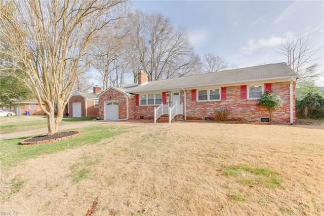 828 Catalina Dr, Newport News, VA 23608 (#10297898) :: Berkshire Hathaway HomeServices Towne Realty