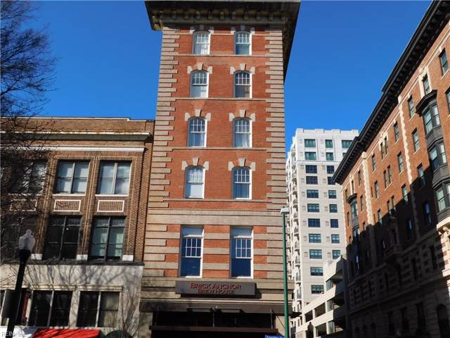 241 Granby St #32, Norfolk, VA 23510 (#10297939) :: Upscale Avenues Realty Group
