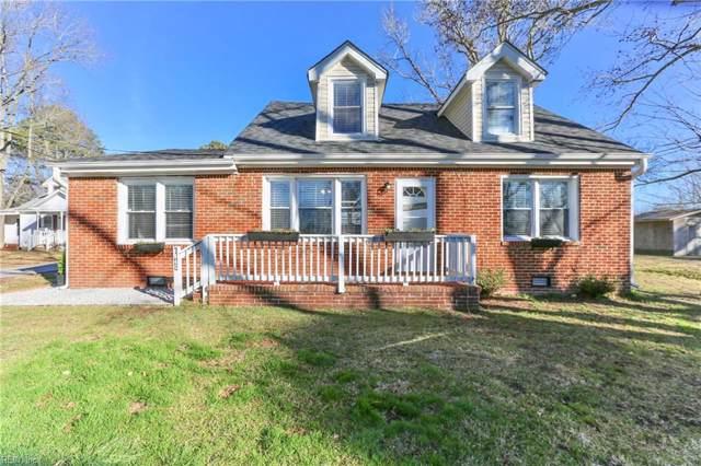 1445 Whittamore Rd, Chesapeake, VA 23322 (MLS #10297940) :: Chantel Ray Real Estate