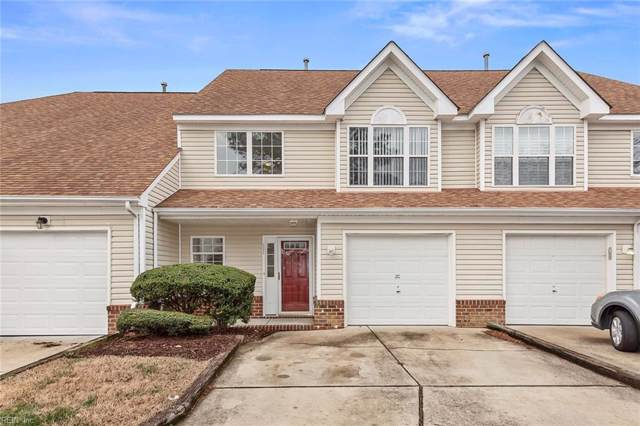111 Burnt Rn, York County, VA 23692 (#10297963) :: Verian Realty