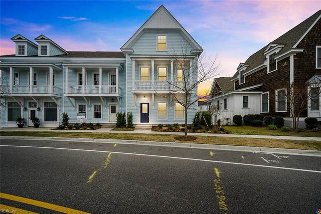 4420 Pleasant Ave, Norfolk, VA 23518 (#10298049) :: Upscale Avenues Realty Group