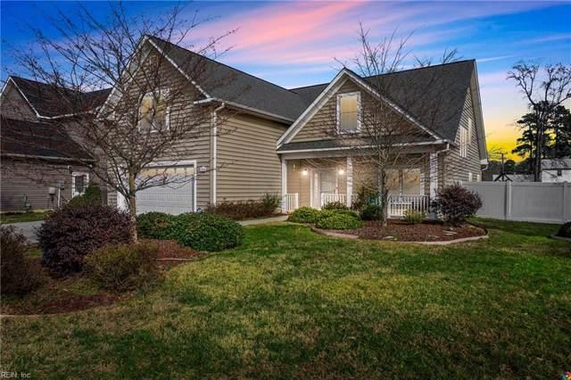 754 Verlander Ct, Newport News, VA 23608 (MLS #10298086) :: Chantel Ray Real Estate