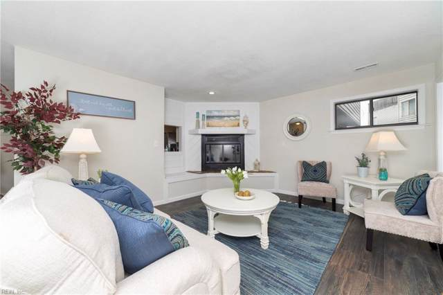 910 E Ocean View Ave #12, Norfolk, VA 23503 (#10298101) :: RE/MAX Central Realty