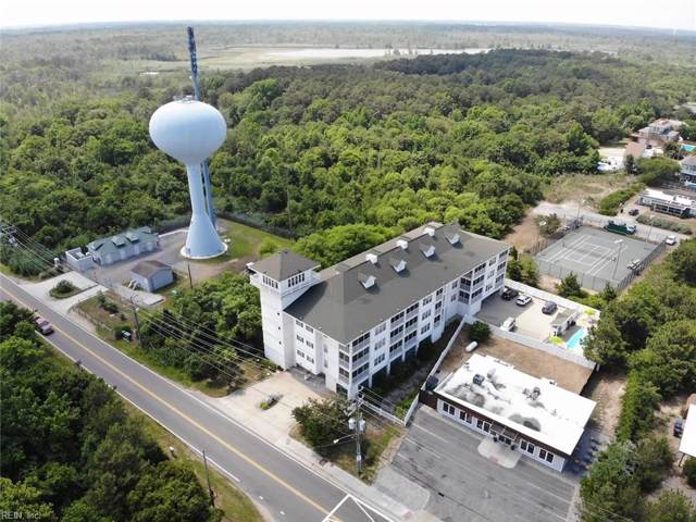 320 Sandbridge Rd #201, Virginia Beach, VA 23456 (MLS #10298203) :: Chantel Ray Real Estate