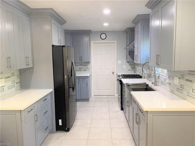 26 Huguenot, Newport News, VA 23606 (MLS #10298353) :: Chantel Ray Real Estate