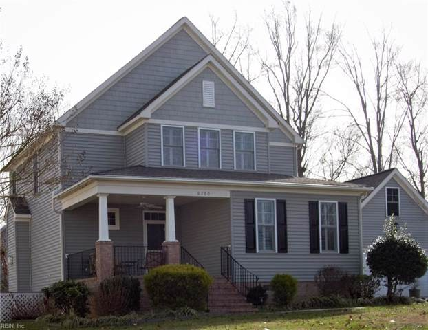 6760 Mann Ave, Gloucester County, VA 23061 (#10298407) :: Rocket Real Estate