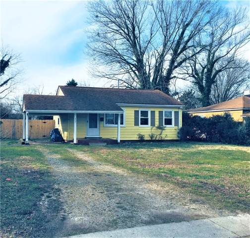 557 Mcfarland Rd, Norfolk, VA 23505 (MLS #10298437) :: Chantel Ray Real Estate