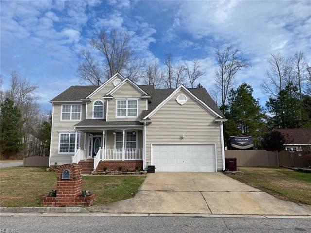 405 Undershot Ct, Chesapeake, VA 23323 (#10298462) :: Austin James Realty LLC