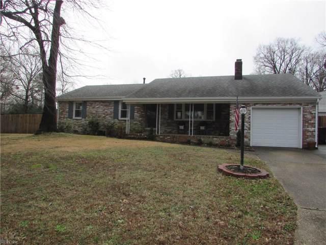 5317 Greenbrook Dr, Portsmouth, VA 23703 (#10298488) :: Rocket Real Estate