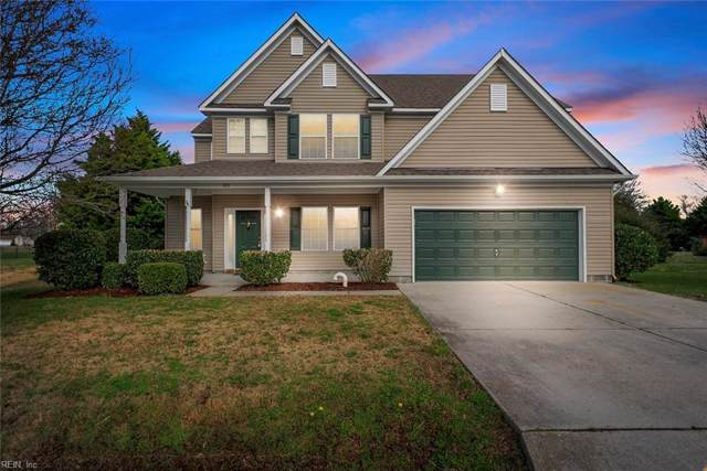 103 Eagleton Cir, Moyock, NC 27958 (MLS #10298521) :: Chantel Ray Real Estate