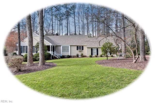 4 Peale Ct, James City County, VA 23188 (#10298531) :: Austin James Realty LLC