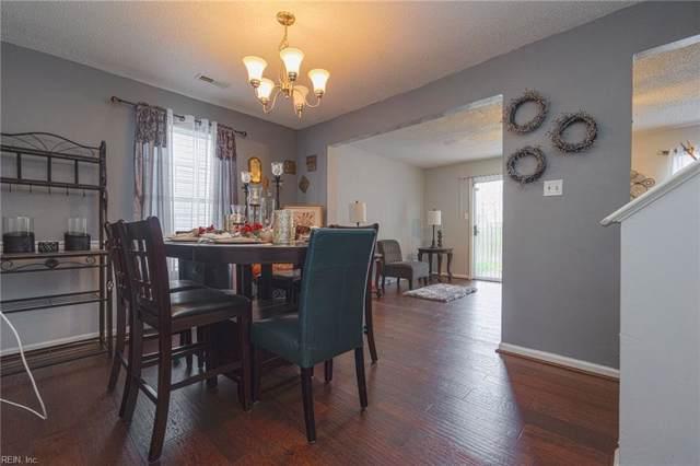 2118 Keller Ave #21, Norfolk, VA 23504 (MLS #10298542) :: Chantel Ray Real Estate