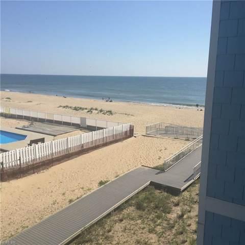 3700 Sandpiper Rd 209A, Virginia Beach, VA 23456 (#10298552) :: Elite 757 Team