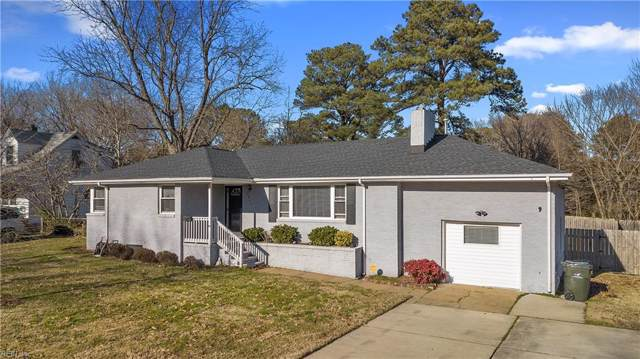 3800 Robin Hood Rd, Norfolk, VA 23513 (MLS #10298555) :: Chantel Ray Real Estate